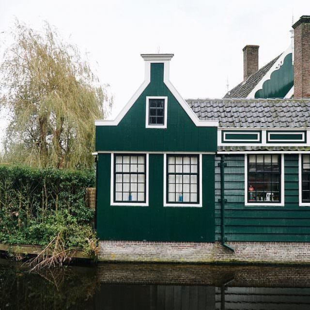 Dream home Byle bir evde yaamak ister miydiniz? 4 tarafhellip